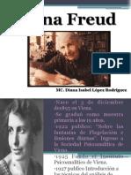 Unidad 2. Anna Freud