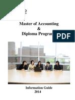 22014 Macc Diploma Program Information Guide