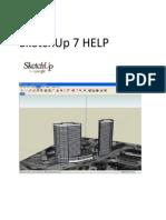SketchUp 7 Help