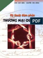 Ky Thuat Dam Phan Quoc Te