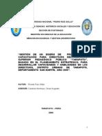 Proyecto Investigación-Pinedo Pua Hilter-Tarapoto-2009