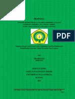 Proposal Lingkungan2
