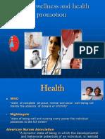 7352719 Health Wellness and Illness