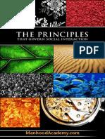 Principles 101