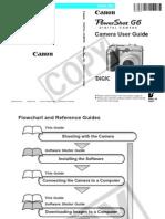PSG6CUG-En Camera User Guide