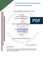 Reporte de Practica Unidad 5