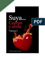 Suya, Cuerpo y Alma - Vol 5 - Olivia Dean