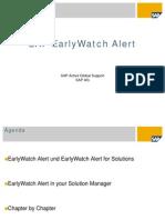 Ewa Content Red Alerts