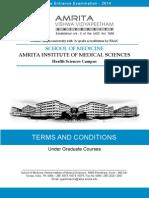 Amrita Institute of Medical Sciences