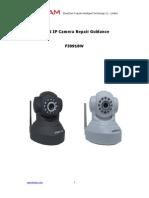 FI8918W Repair Guidance