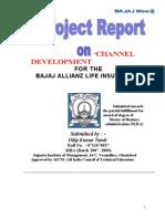 Bajaj Allianz - 1
