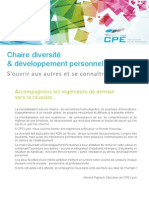 Chaire DDP-4 Pages 2013