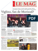 [2013-12-10] Sandrine Viglino reçoit le PRIX SILVANT