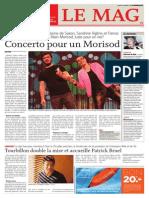 [2014-01-30] Concerto pour  Morisod