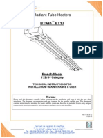 BT17 French Model