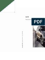 Manual Audi Q5