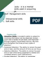Key Life Skills