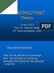 c Tivist Theory2013