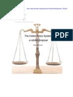 Martensson - Indian Police System