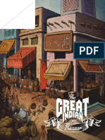 Indian Retail Brochure 2014