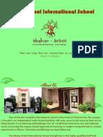 Akshar-Arbol IB School
