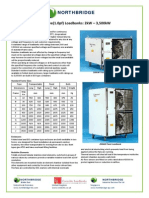 AC Resistive Loadbanks