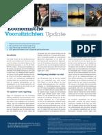 Update Economische Vooruitzichten Januari 2014