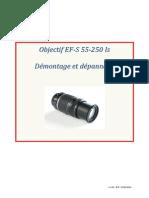 Photo - Objectif 55-250 Is