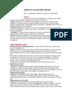 Info Relevante de Salud 3 PDF Aiepi