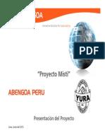 3. Presentacion Tecnica Obra Yura