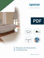 Manual Técnico Fontanería 2013