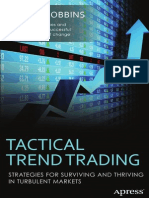 Tactical Trend Tradings - Robbins 2011