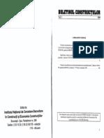 Buletinul Constructiilor 5-2000