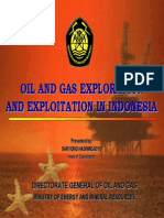 Oil and Gas Reserve Ppt