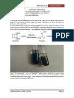 Bioquímica metabólica_práctica 3