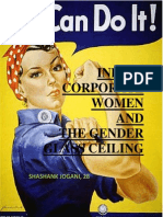 India and Gender Glass Ceiling