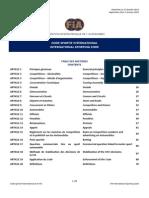 2014 International Sporting Code (FR-En)