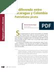 Ricardo Angel_El Diferendo Entre Colombia y Nicaragua. Patriotismo Pirata