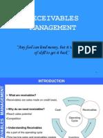 Receivables Management 1