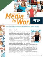 September 2009 CBI Magazine/Get Active!