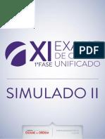 538_2_SIMULADO_OAB_1F_XI_EXAME