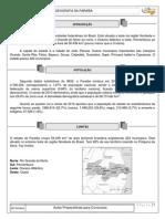 APOSTILA geografia da Paraíba