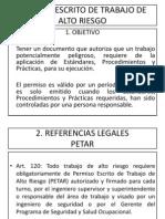 Herramientas de Gestión de Seguridad PETAR.pptx
