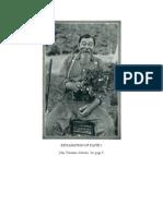 Botany of Menomini Natives Photo Book