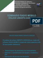 Seminario Radio Mobile