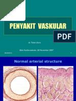 Penyakit  Vaskular
