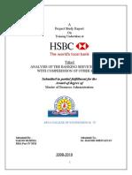 Daksh HSBC Report