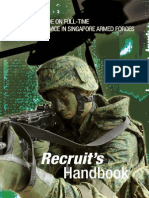 Recruits Handbook