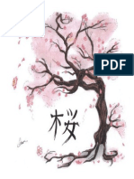 dibujo japones