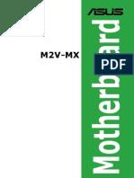 Motherboard m2vmx